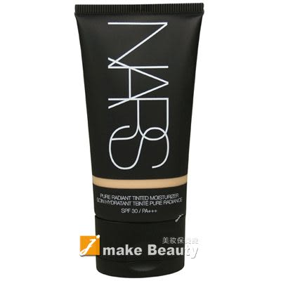 NARS 瞬效裸肌蜜SPF30PA+++(50ml)《jmake Beauty 就愛水》