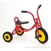 Weplay身體潛能開發系列【創意互動】三輪車(大) ATG-KM5501
