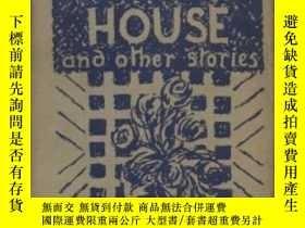 二手書博民逛書店Haunted罕見House And Other Short S