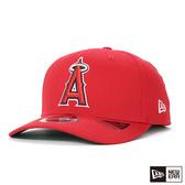 NEW ERA 9FIFTY 950 TEAM STRETCH SNAP 天使 紅 棒球帽