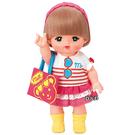 《 日本小美樂 》小美樂配件 - 橫條休閒服   /   JOYBUS玩具百貨