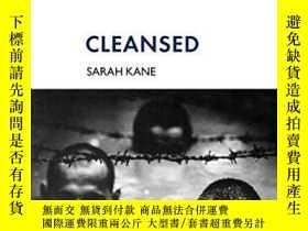 二手書博民逛書店罕見CleansedY256260 Sarah Kane Random House 出版1998