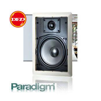 加拿大 Paradigm PV-160 崁入式喇叭 一對