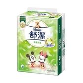 舒潔棉柔舒適迪士尼抽取衛生紙 100抽16包 x4入團購組【康是美】