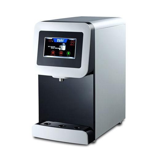 BD-3220雙溫觸控式熱交換桌上型飲水機 *加贈前一二道替換濾心各1支 *含標準安裝