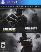 PS4 決勝時刻:無盡戰爭 遺產專業版(美版代購)