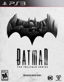 《現金價》PS3 蝙蝠俠:秘密系譜(中文版)