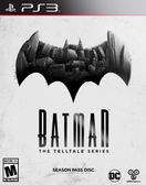 PS3 蝙蝠俠:秘密系譜(中文版)