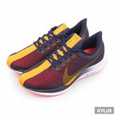 NIKE 男 NIKE ZOOM PEGASUS 35 TURBO  慢跑鞋- AJ4114486
