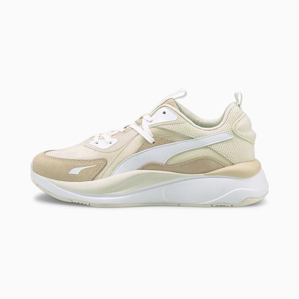 PUMA RS-Curve Tones Wns 女款焦糖色運動休閒鞋-NO.37578301