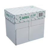【ARIA】80P A4 影印紙(5包/箱)