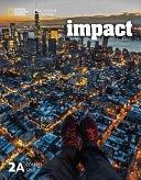 二手書博民逛書店 《Impact 2: Combo Split A》 R2Y ISBN:9781305873513