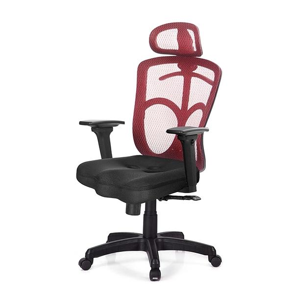 GXG 高背美臀 電腦椅 (3D升降扶手) 型號115 EA9