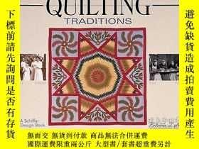 二手書博民逛書店Quilting罕見TraditionsY346464 Herr