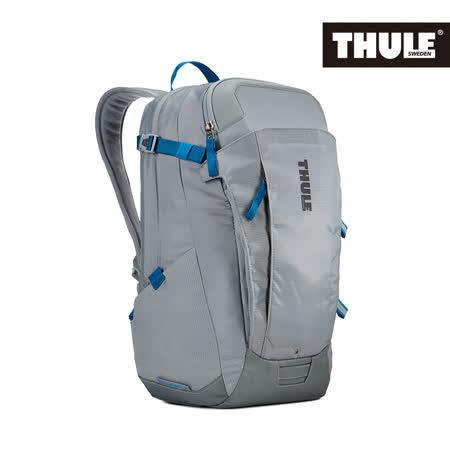 THULE 都樂-EnRoute Triumph 2筆電後背包TETD-215(忠欣公司貨)-岩灰