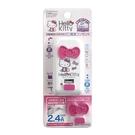 【震撼精品百貨】Hello Kitty_凱蒂貓-三麗鷗~2用急速充電座-粉79029