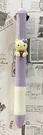【震撼精品百貨】Hello Kitty 凱蒂貓~KITTY日本SANRIO三麗鷗多色原子筆-3色-人偶造型紫*20587
