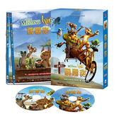 霹靂貓 盜獵禁止(雙碟版)DVD -收錄幕後花絮