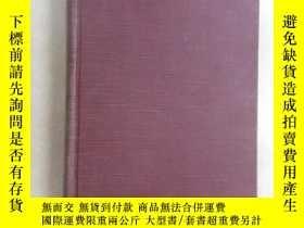 二手書博民逛書店英文書;罕見MINE PLANT DESIGN 共540頁 精裝