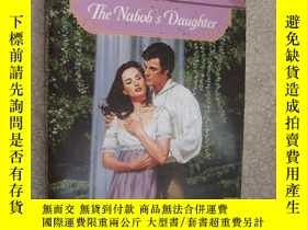 二手書博民逛書店The罕見Nabob s DaughterY146810 Daw