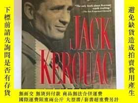 二手書博民逛書店Jack罕見Kerouac: A BiographyY466342 Tom Clark Paragon Hou