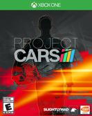 X1 Project CARS 賽車計畫(美版代購)