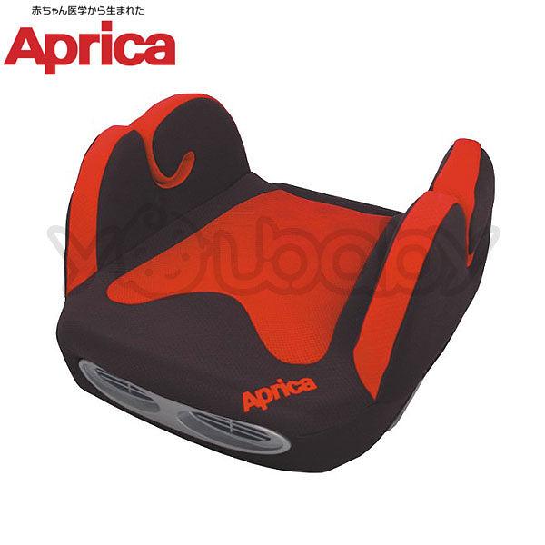 愛普力卡 Aprica Moving Support 536 成長型輔助汽車安全座椅 - 紅黑