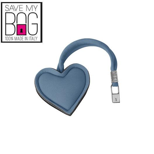 SAVE MY BAG CUORE 包包配件 心型吊飾 包包吊飾 情人節禮物要送什麼 最好