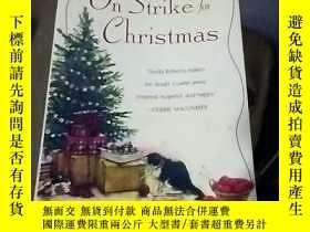 二手書博民逛書店on罕見strike foi chistmasY15389