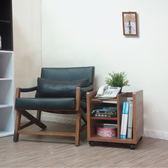 ONE HOUSE傢俱-DIY-時尚電話架/床頭櫃/電視櫃/茶几/小邊桌/雙色可選