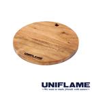 【日本 UNIFLAME】UNIFLAME 5DX鍋木砧板 U660126 居家.露營.戶外.野炊.野餐.餐具.廚具