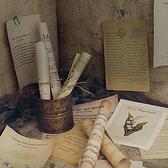 【BlueCat】復古色樂譜花鳥文字紙張 拍攝道具 拍照背景