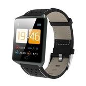 【JSmax】JSmax SW-CK19 旗艦智慧健康運動管理手錶(運黑色
