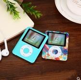 隨身聽英語MP3超薄MP4播放器男女學生小蘋果mp6隨身聽錄音外放p3 聖誕節