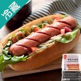 台畜甲霸大熱狗-黑胡椒700g【愛買冷藏】