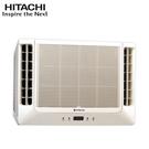 HITACHI 日立 窗型 雙吹式冷氣 (適用7-9坪) RA-40WK (免運費+基本安裝)