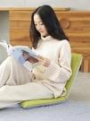 奧萊亞 懶人沙發榻榻米單人小沙發 靠背椅 陽台飄窗摺疊墊沙發椅 NMS 滿天星