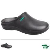 男女款 母子鱷魚 防水防滑 MIT製造 休閒鞋 荷蘭鞋 廚師鞋 工作鞋 雨鞋 防水鞋 園藝鞋 BFX55821 59鞋廊