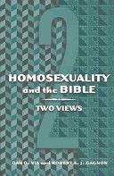 二手書博民逛書店 《Homosexuality and the Bible: Two Views》 R2Y ISBN:080063618X│Augsburg Fortress Publishing