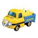 Dream TOMICA 夢幻小汽車 160 小小兵香蕉車 史都華 【鯊玩具Toy Shark】