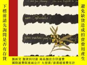 二手書博民逛書店【罕見】2013年出版,Derek JarmanS Sketch