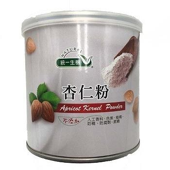 統一生機~杏仁粉250公克/罐~即日起特惠至7月29日數量有限售完為止