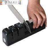 磨刀石磨刀器家用磨刀石菜刀磨刀棒創意實用廚房用品小工具神器快速出貨8折秒殺