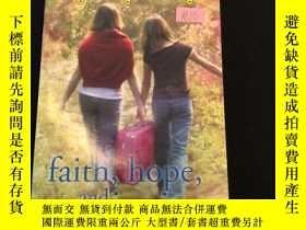 二手書博民逛書店Faith,罕見hope, and ivy juneY302880 Phyllis reynolds nayl