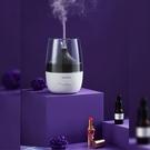 【限時促銷】WONDER 秘境小草陶瓷震盪水氧機 WH-U01 薰香機 空氣加濕機 芳香機 精油水氧機 USB供電