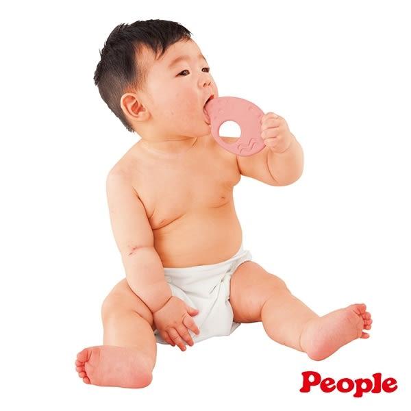 日本PEOPLE 米的玩具紅白4件組合/送禮/彌月禮(季節限定)