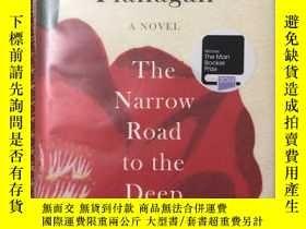 二手書博民逛書店The罕見Narrow Road to the Deep Nor