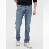 Gap男裝淺色水洗五口袋牛仔褲539110-淺色水洗