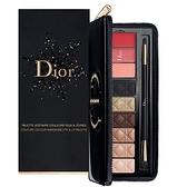 Dior迪奧 摩登經典眼唇妝盤