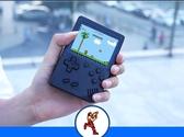 遊戲機 兒童游戲機俄羅斯方塊掌上PSP游戲機【免運直出】